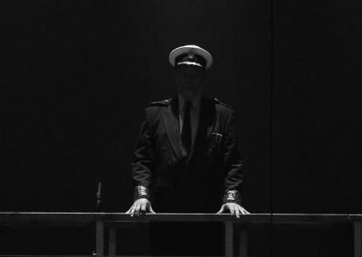 TITANIC THE MUSICAL - MUZIEKTHEATER APELDOORN - 04